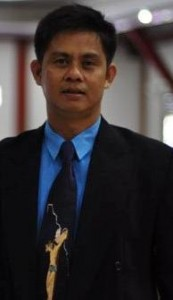 Pendeta Chau Simen