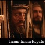 Imam Kepala & Ahli Taurat di tanyai oleh raja Herodes