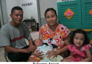 Keluarga Agusri