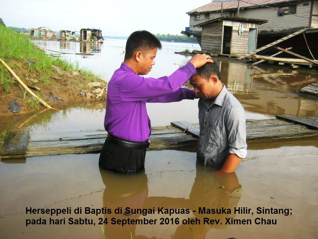 Baptisan Herseppeli