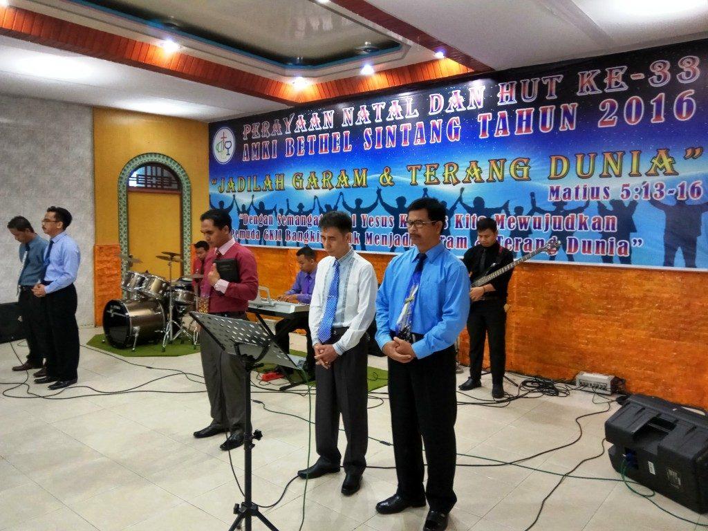 Para Singers & Pemusi