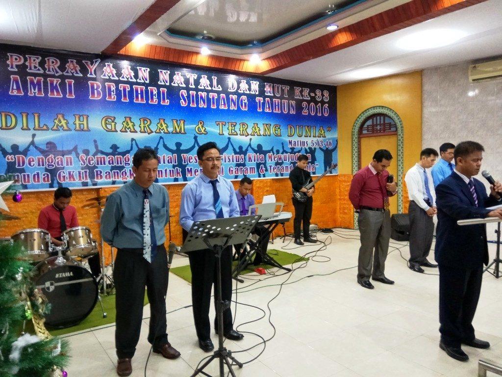 Singers & Pemusik